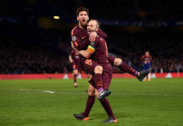 7 dieu co the ban chua biet o tran Chelsea vs Barca hinh anh