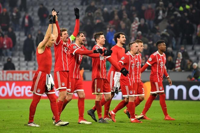 Nghien nat dai dien Tho Nhi Ky, Bayern dat mot chan vao tu ket hinh anh 10