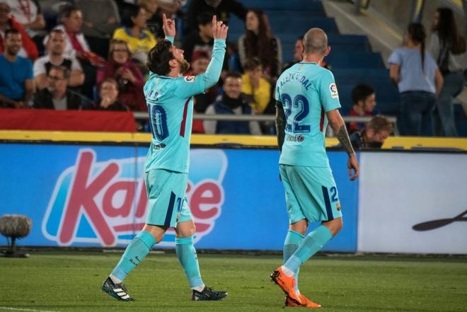Om han vi trong tai, Barca doi mat nguy co bi Atletico bat kip hinh anh 1