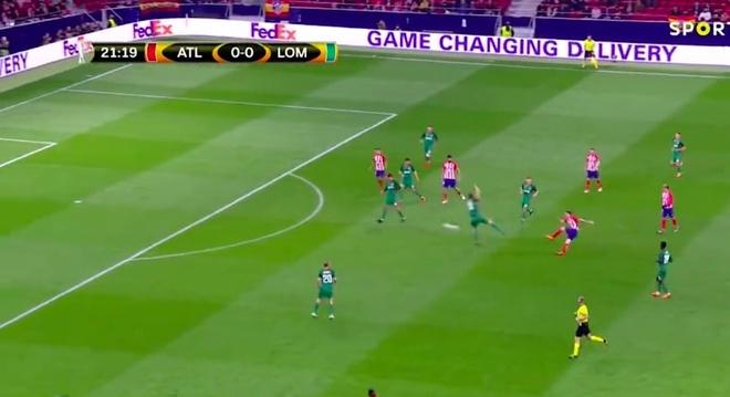 Costa lap cong, Atletico vui dap dai dien nuoc Nga hinh anh 2