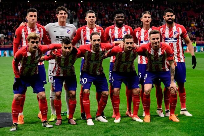 Costa lap cong, Atletico vui dap dai dien nuoc Nga hinh anh 1