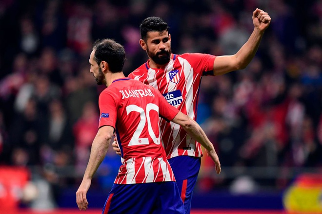 Costa lap cong, Atletico vui dap dai dien nuoc Nga hinh anh