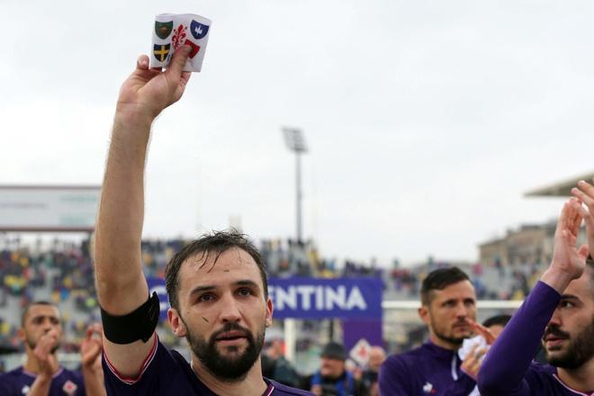 Ca doi Fiorentina guc khoc sau tran dau vang doi truong hinh anh 4