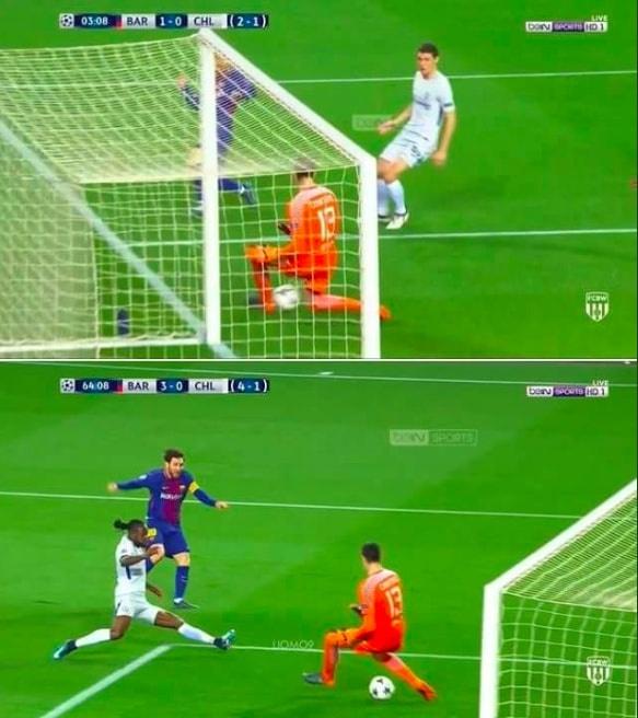 'Nguoi nhu Messi 50 nam moi xuat hien mot lan' hinh anh 2