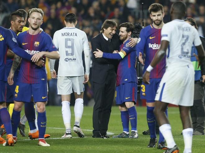 'Nguoi nhu Messi 50 nam moi xuat hien mot lan' hinh anh 1