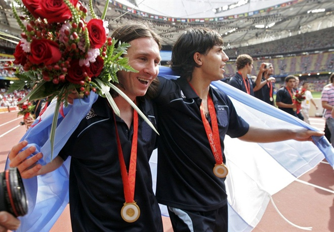 Tai sao Messi khong chon doi tuyen Italy? hinh anh 1