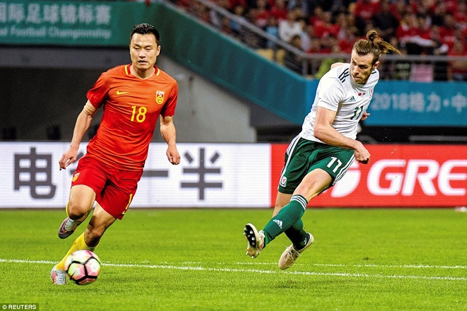 Bale ghi danh lich su bong da xu Wales o vi tri trang trong nhat hinh anh 4