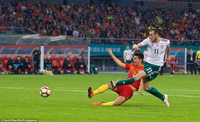 Bale ghi danh lich su bong da xu Wales o vi tri trang trong nhat hinh anh 3