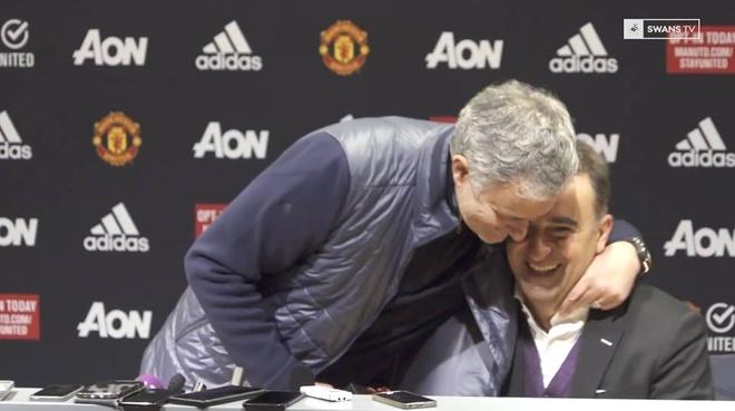 Mourinho lam dieu hiem thay trong lich su bong da hinh anh 2