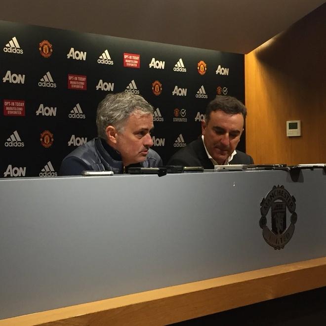 Mourinho lam dieu hiem thay trong lich su bong da hinh anh 1