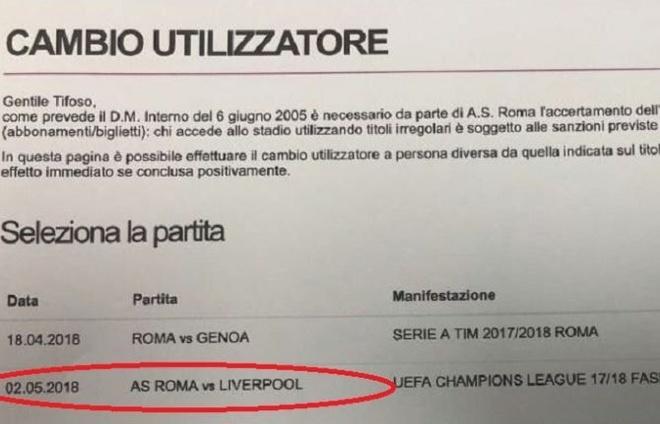 Roma tiet lo ket qua chinh xac tu truoc le boc tham Champions League hinh anh