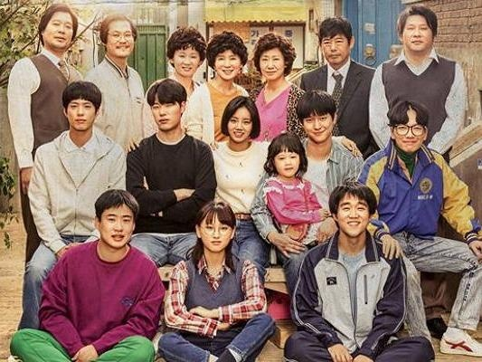 Nhac phim cam dong ve tuoi tre trong 'Reply 1988' hinh anh