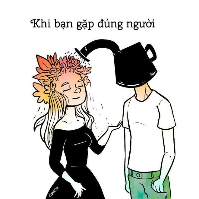 Loat Tranh Phan Anh Cuoc Song Khien Ban Khong Khoi Suy Ngam Hinh Anh 1