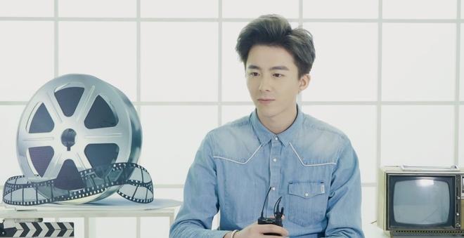Hot boy hat hay cao 1,87 m tro thanh ngoi sao mang tai Trung Quoc hinh anh 6