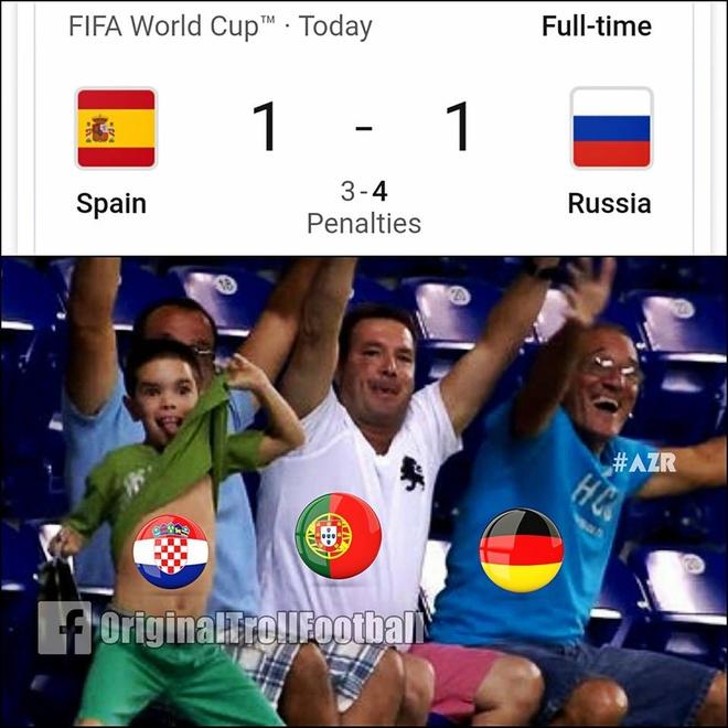 Messi cung dan sao san co chia tay World Cup bi treu dua tren mang hinh anh 8
