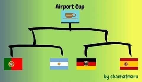 Messi cung dan sao san co chia tay World Cup bi treu dua tren mang hinh anh 6