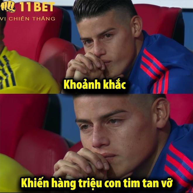 Harry Kane duoc phong thanh penalty sau tran thang Colombia hinh anh 8