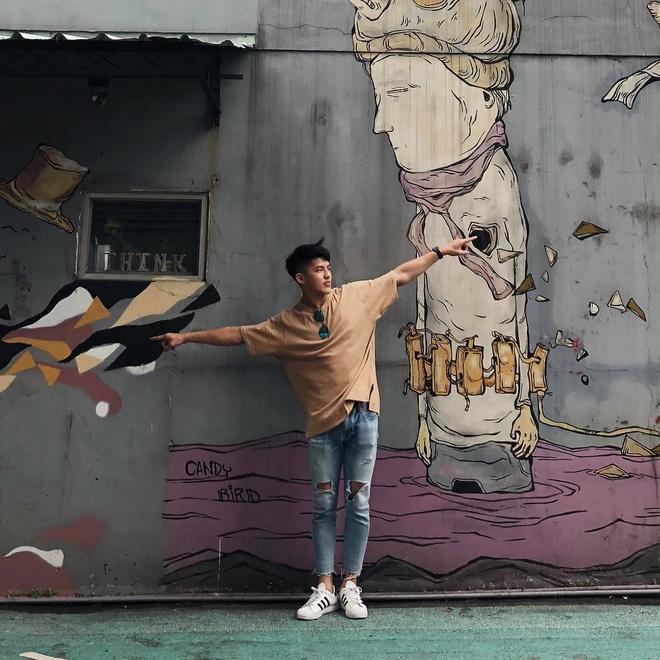 Hot boy Judo Hong Kong cao 1,83 m, than hinh 6 mui hinh anh 7