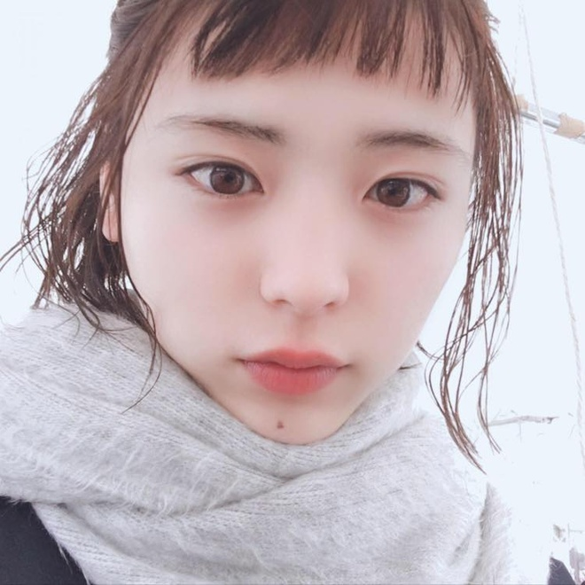 Nam sinh Nhat Ban 'gay bao' mang voi ve ngoai xinh nhu hot girl hinh anh 6