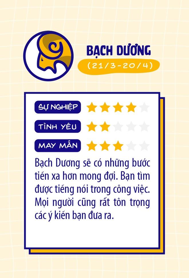 Cung hoang dao 2/3: Kim Nguu gap kho khan, Song Tu phat trien tot hinh anh 2