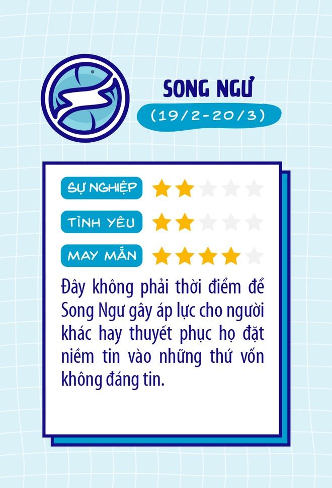 Cung hoang dao 2/3: Kim Nguu gap kho khan, Song Tu phat trien tot hinh anh 13