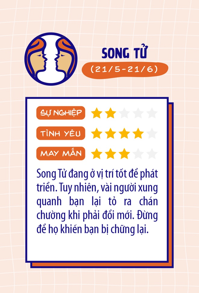 Cung hoang dao 2/3: Kim Nguu gap kho khan, Song Tu phat trien tot hinh anh 4