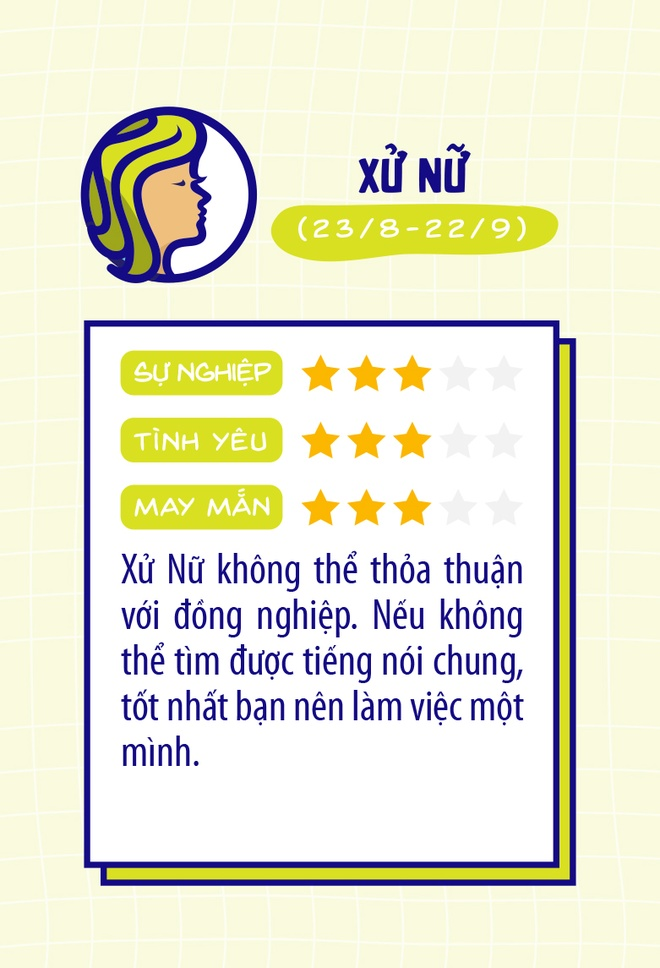 Cung hoang dao 2/3: Kim Nguu gap kho khan, Song Tu phat trien tot hinh anh 7