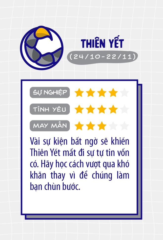 Cung hoang dao 2/3: Kim Nguu gap kho khan, Song Tu phat trien tot hinh anh 9