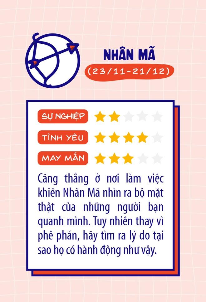 Cung hoang dao 2/3: Kim Nguu gap kho khan, Song Tu phat trien tot hinh anh 10