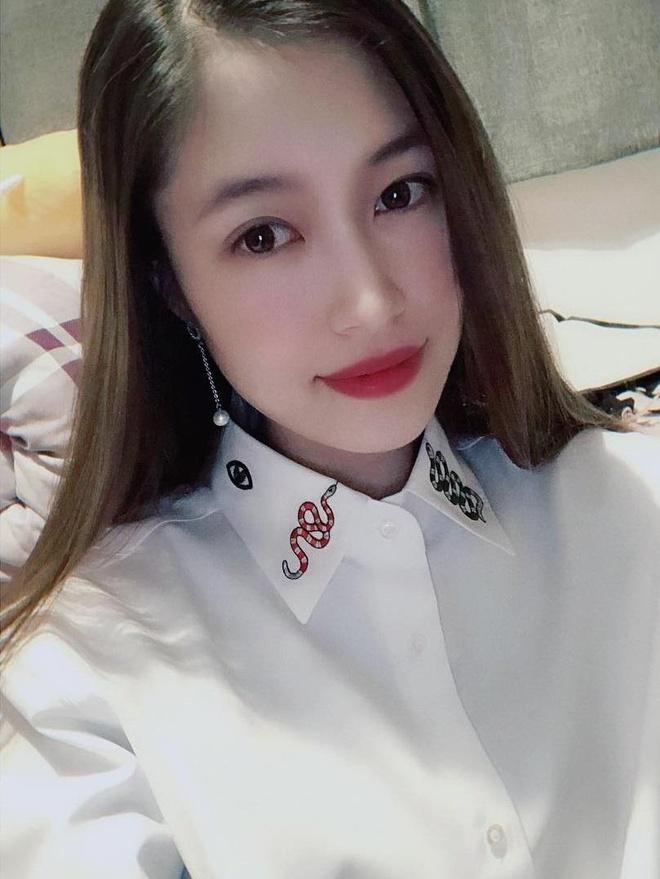 Ban gai hau ve CLB Ha Noi xuc pham Van Thanh la dan choi hang hieu hinh anh 6