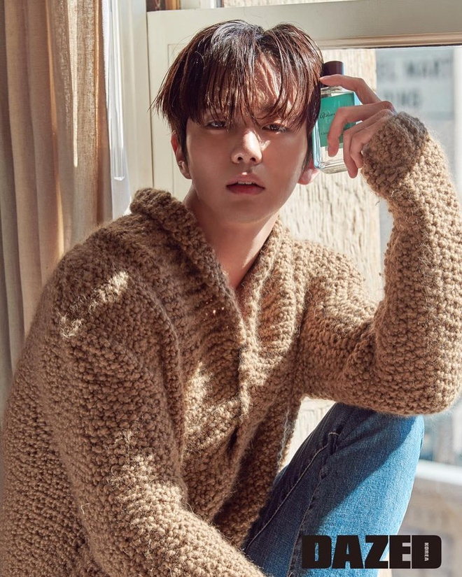 Yoo Seung Ho an mac don gian van du lang tu, khien fan nu me man hinh anh 5