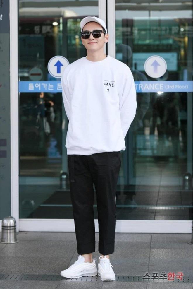thoi trang san bay cua Ji Chang Wook anh 6