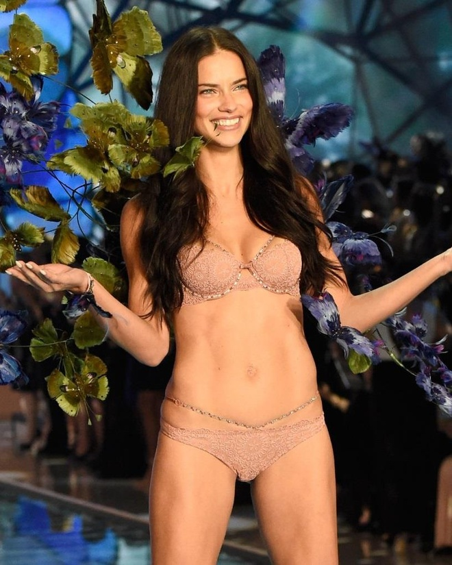 10 thien than noi y nong bong nhat trong lich su Victoria's Secret hinh anh 11