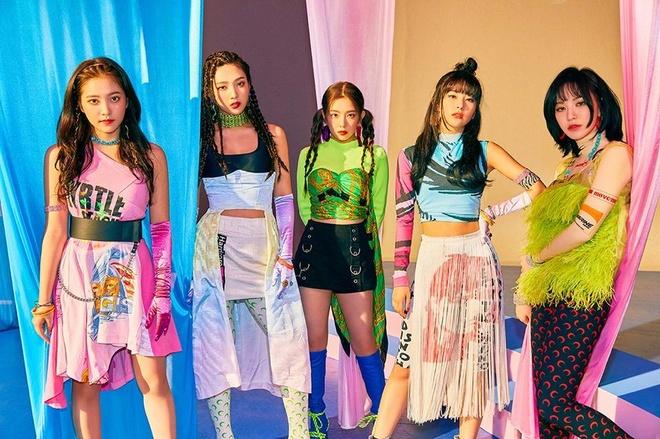 5 thành viên Red Velvet đồng loạt đổi tóc mới: Ai xinh đẹp nhất?