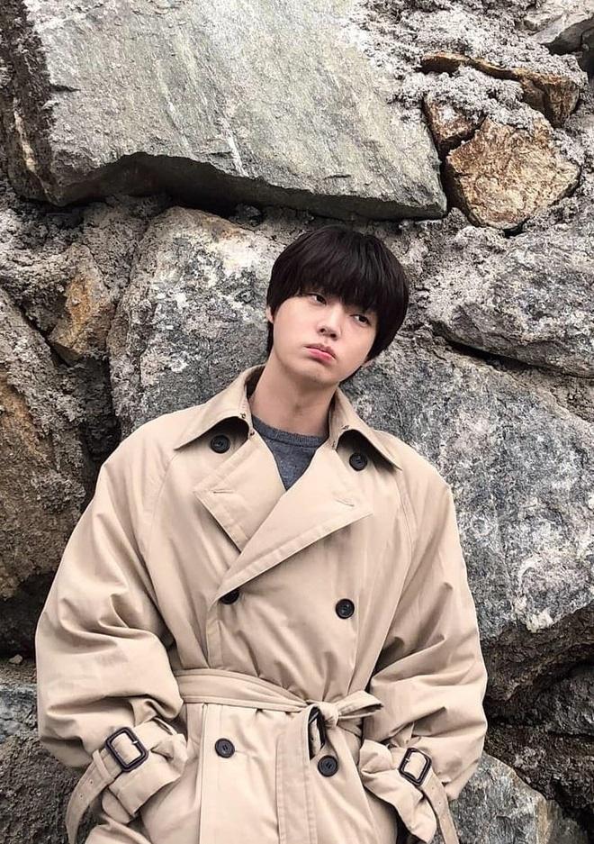 Ahn Jae Hyun co gu an mac nham chan, chuong do mot mau hinh anh 7