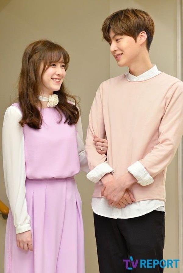 Ahn Jae Hyun co gu an mac nham chan, chuong do mot mau hinh anh 12