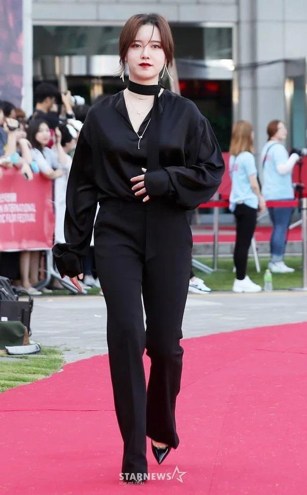 thoi trang cua Goo Hye Sun va Ahn Jae Hyun anh 9