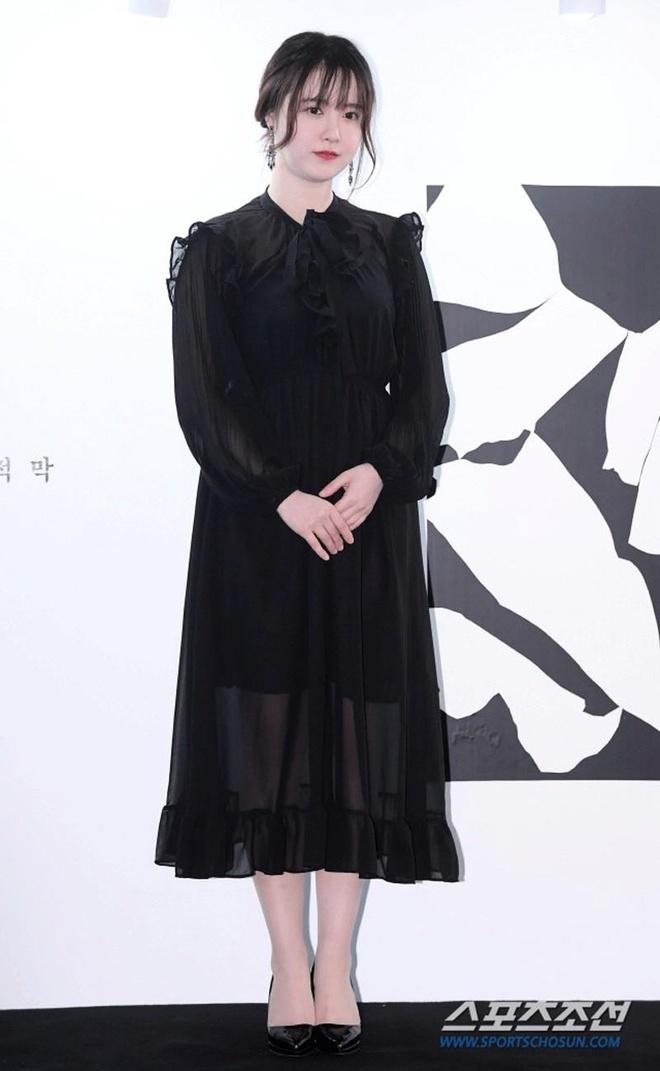 thoi trang cua Goo Hye Sun va Ahn Jae Hyun anh 6