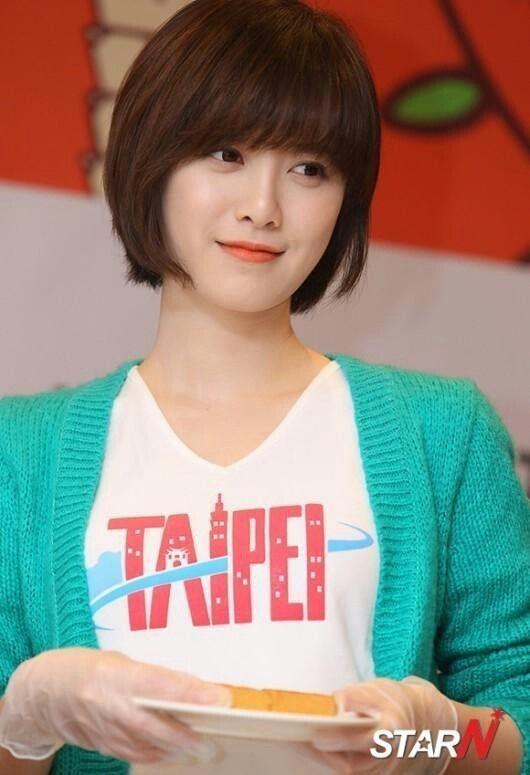 thoi trang cua Goo Hye Sun va Ahn Jae Hyun anh 3