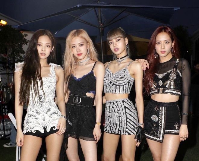 BlackPink mac do dat nhat Han Quoc, gia tri len toi 1,9 ty dong hinh anh 1
