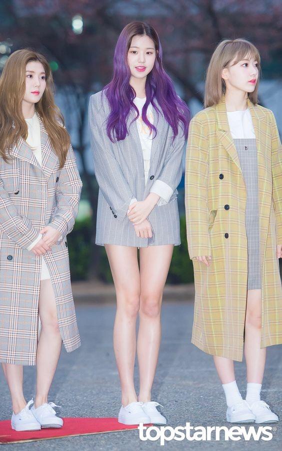 Joy (Red Velvet) va loat my nhan Han chung minh cao mac gi cung dep hinh anh 10