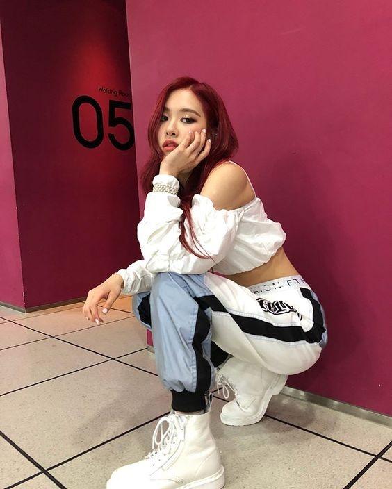 Joy (Red Velvet) va loat my nhan Han chung minh cao mac gi cung dep hinh anh 13