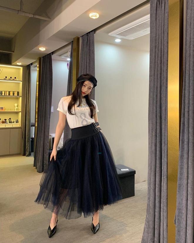 Joy (Red Velvet) va loat my nhan Han chung minh cao mac gi cung dep hinh anh 6