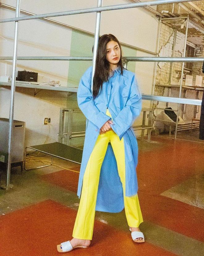 Joy (Red Velvet) va loat my nhan Han chung minh cao mac gi cung dep hinh anh 7