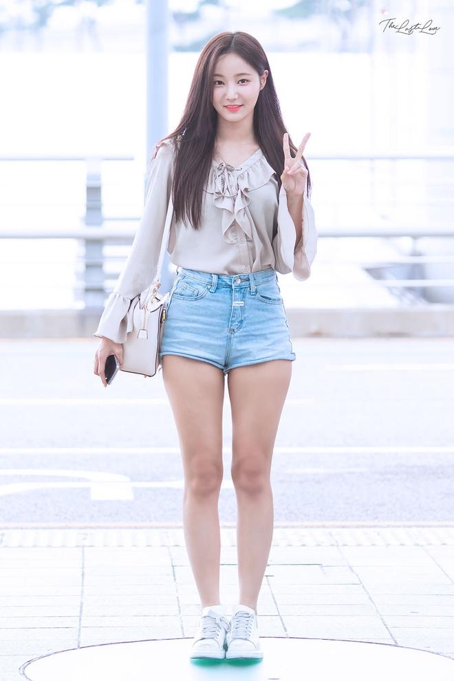Joy (Red Velvet) va loat my nhan Han chung minh cao mac gi cung dep hinh anh 14