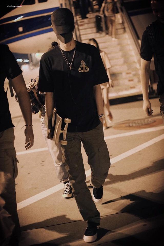 Tieu Chien an mac gon gang, Vuong Nhat Bac chuong do hip hop hinh anh 11