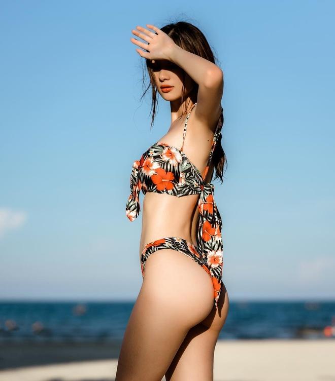 Jun Vu mac bikini sexy anh 11