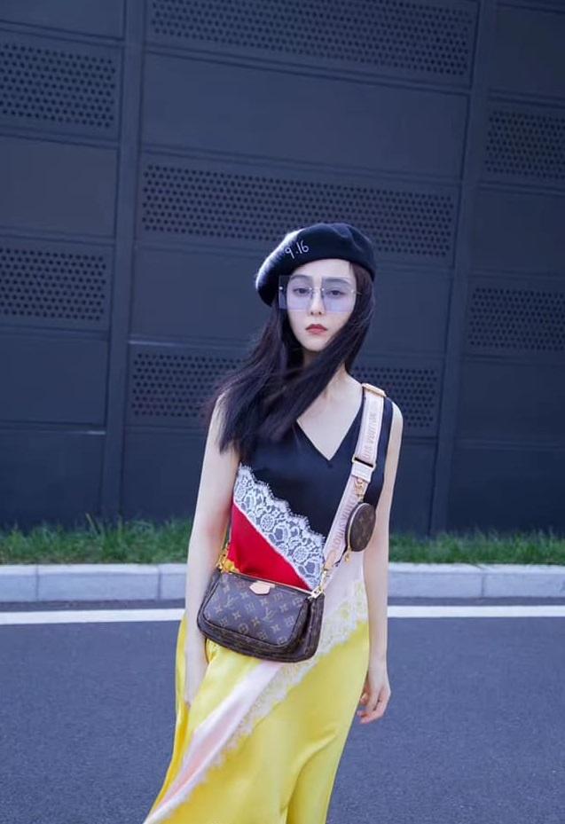 Louis Vuitton xoa bai tuyen bo Pham Bang Bang la nguoi dai dien? hinh anh 2