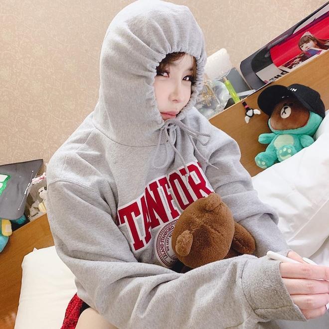 thoi trang Park Bom va Dara anh 4