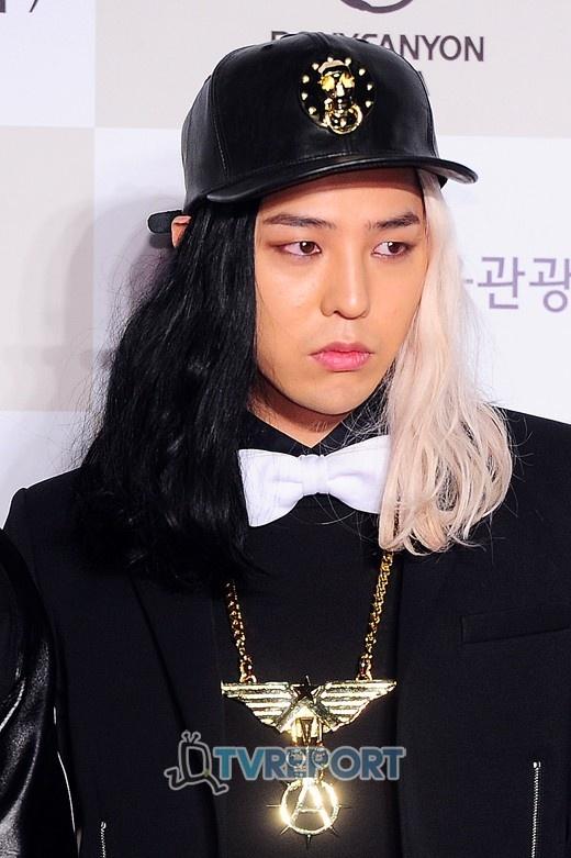 G-Dragon va nhung my nam Han gay an tuong voi mai toc dai lang tu hinh anh 11